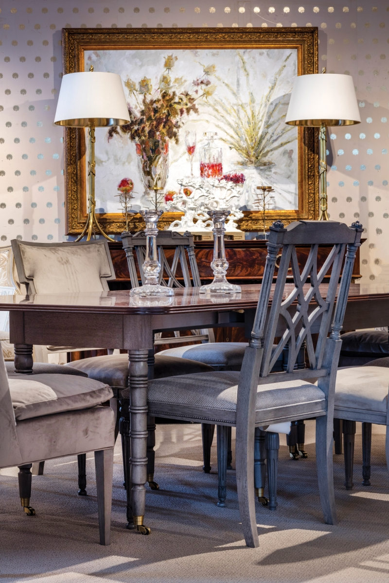 Showroom Style Birmingham Wholesale Furniture